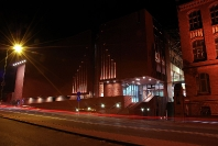 Akademia Muzyczna w Katowicach